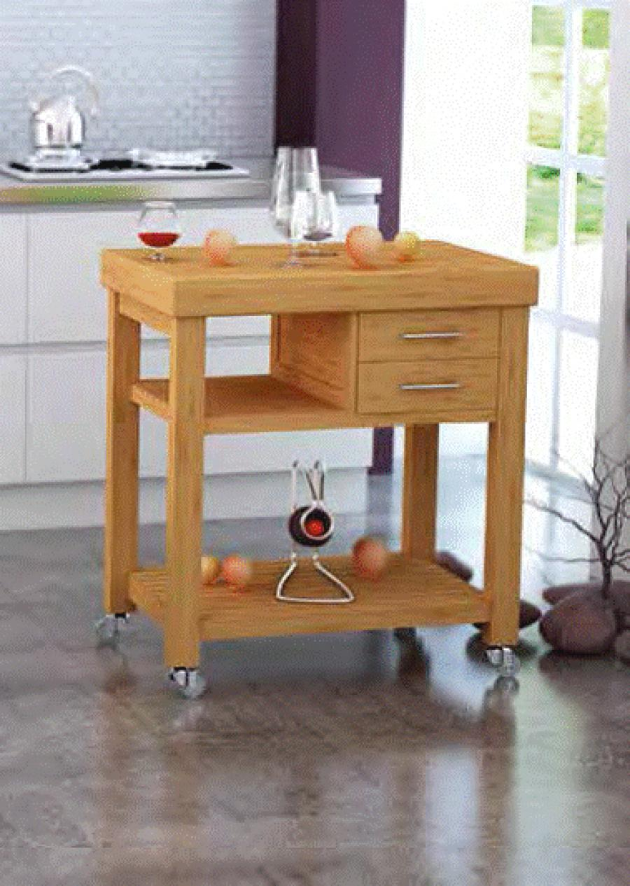 Carrelli funzionali cucina vendita for Oggettistica cucina online