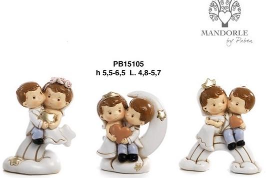 Bomboniere Matrimonio Toscana : Coppie sposini regalibomboniere vendita online