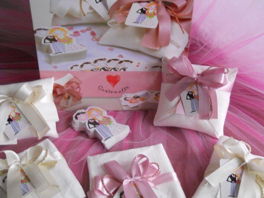 Bomboniere Matrimonio Toscana : Bomboniera sposi stilizzati regalibomboniere vendita